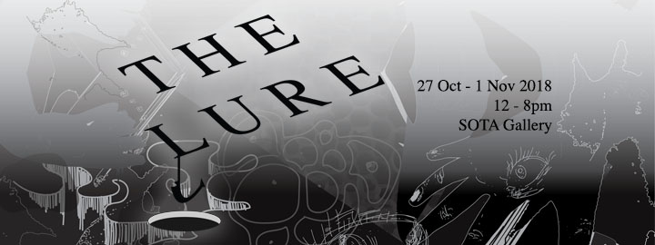 The Lure 720
